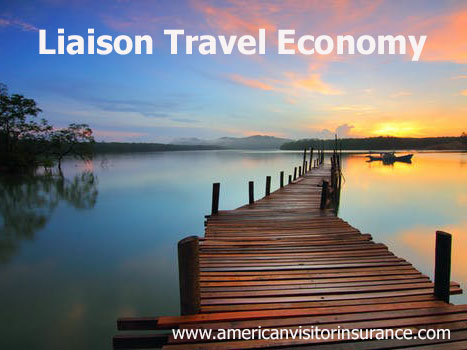 Liaison Travel Economy Insurance