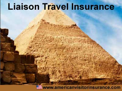 Liaison travel insurance plans