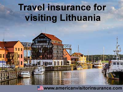 Lithuania travel insurance