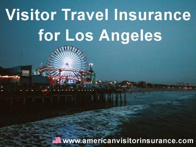 Insurance for Los Angeles