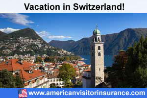 travel insurance Switzerland