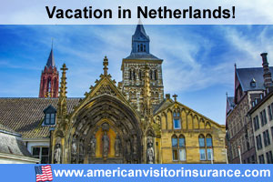 Netherlands travel insurance