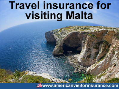 Malta travel insurance