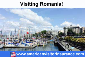 buy travel insurance for Romania