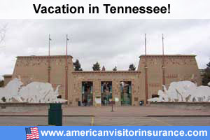 Tennessee Travel insurance