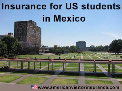 Mexico student insurance usa