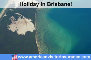 Travel insurance Brisbane