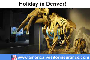 travel insurance Denver