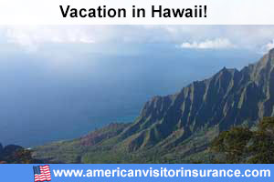 Hawaii travel insurance
