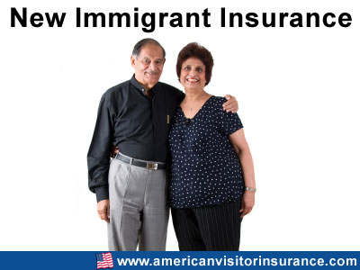 immigrant insurance