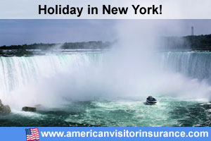 Travel insurance New York