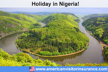 nigeria travel insurance