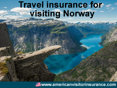 norway travel insurance