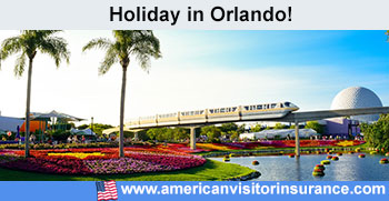 Travel insurance for Orlando