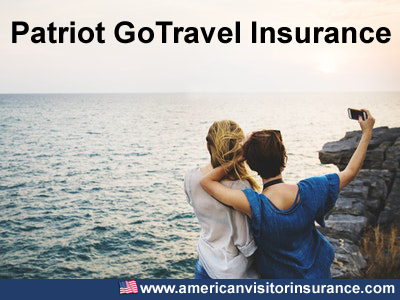 Patriot GoTravel Insurance