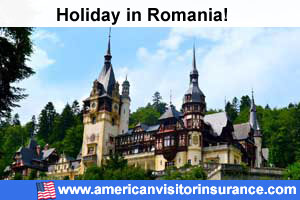 Travel insurance Romania