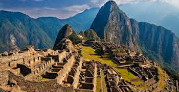 Travel insurance for Peru