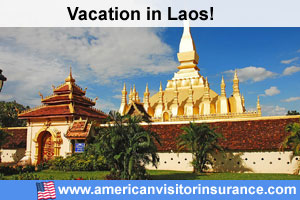 Laos travel insurance