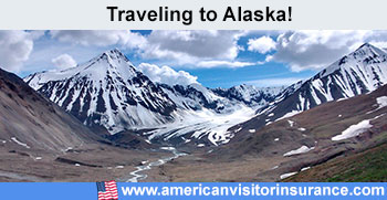 Travel insurance for Denali National Park