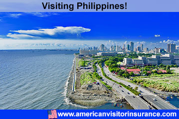 philippines travel insurance