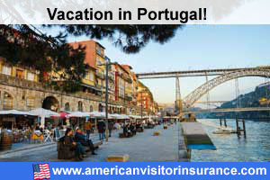 Portugal Travel insurance