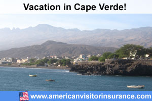 Cape Verde travel insurance