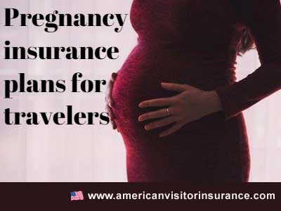 Maternity Insurance coverage for travellers