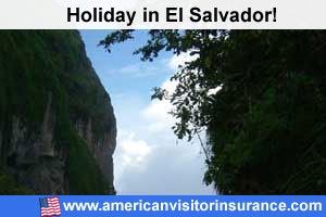 Travel insurance El Salvador