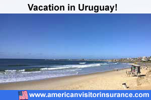 Uruguay travel insurance