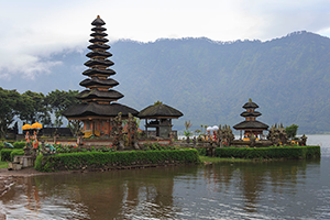 Travel insurance for Bali