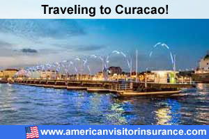 Buy visitor insurance for Curacao