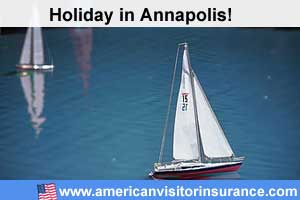 travel insurance Annapolis