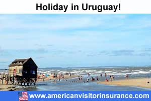 travel insurance Uruguay