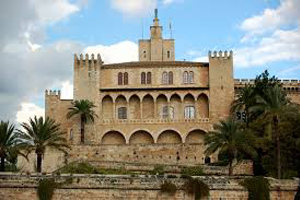 >Royal Palace of La Almudaina