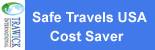 Safe Travels USA Cost Saver
