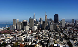 San Francisco travel insurance