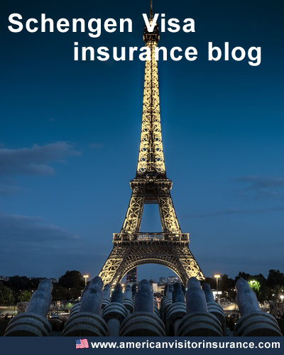 Schengen Visa Insurance Blogs