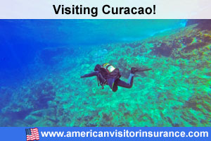 Buy travel insurance for Curacao