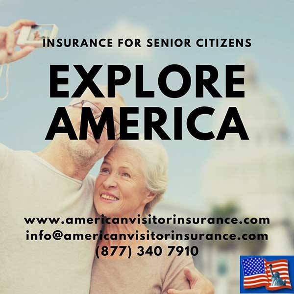 travel insurance for senior citizens