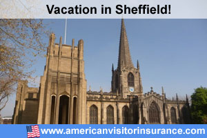 Sheffield travel insurance