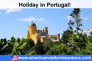 Travel insurance Portugal