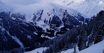 Travel insurance for St Anton