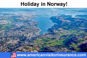 Travel insurance Norway