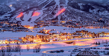 Travel insurance for Steamboat Springs