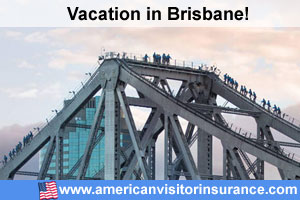 Brisbane travel insurance