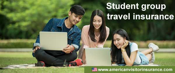 student group travel insurance