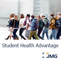 Student Health Advantage Insurance