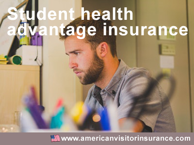 International medical group Student health advantage insurance