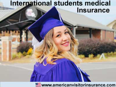 International student medical insurance