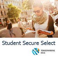 StudentSecure Select Insurance